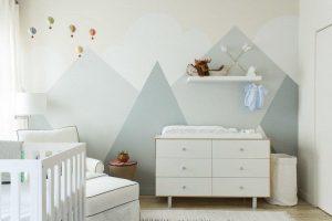 quel couleur pour la déco chambre bébé