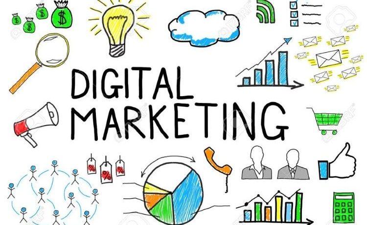 strategie marketing digital en entreprise